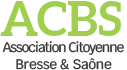 Association Citoyenne Bresse & Saône Logo